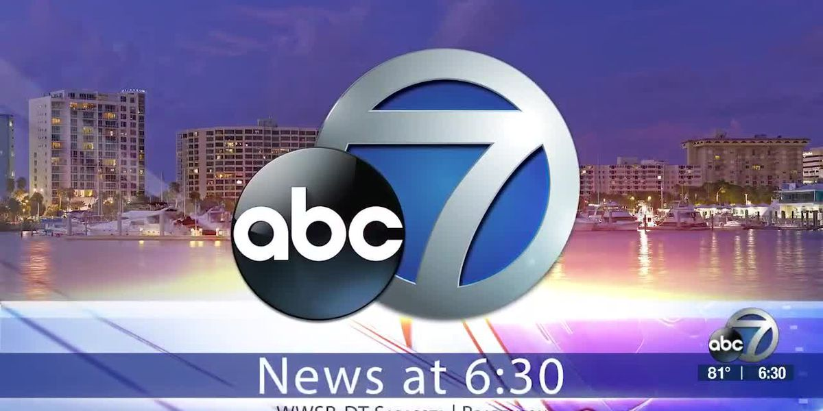 ABC 7 News at 6:30pm - Sunday May 17, 2020