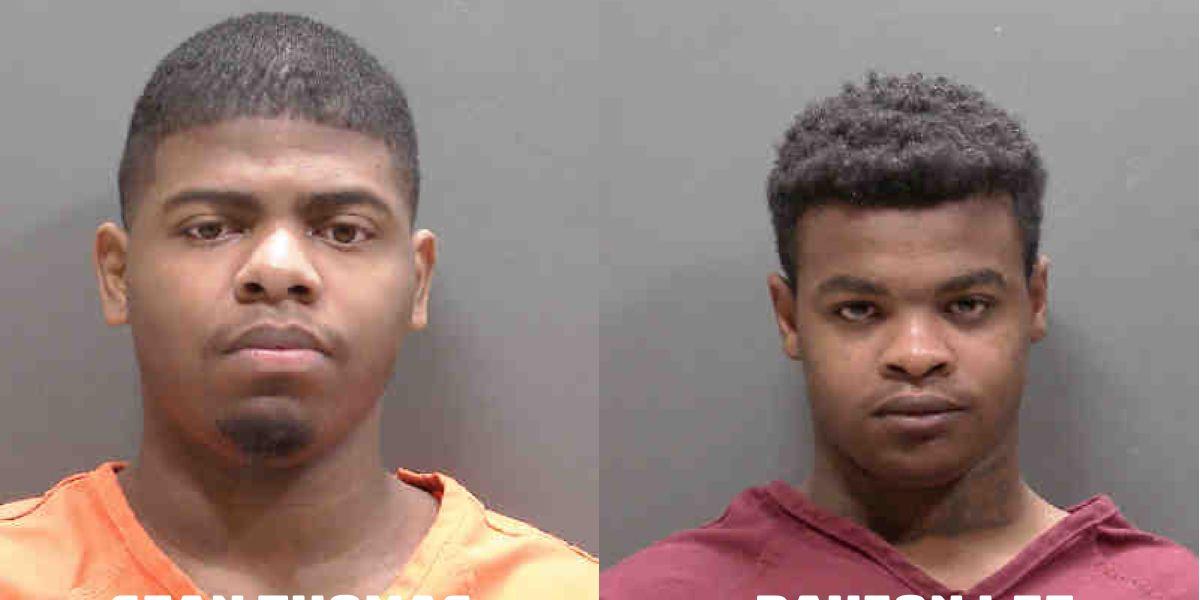 Two charged for Sarasota murder, deputies seek more information