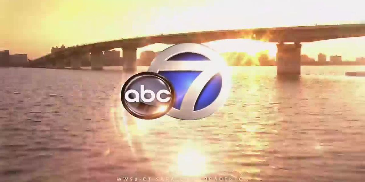 ABC 7 News at 6:30pm - Sunday December 16, 2018