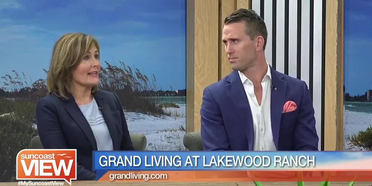 Learn About all That is Offered at Grand Living at Lakewood Ranch | Suncoast View