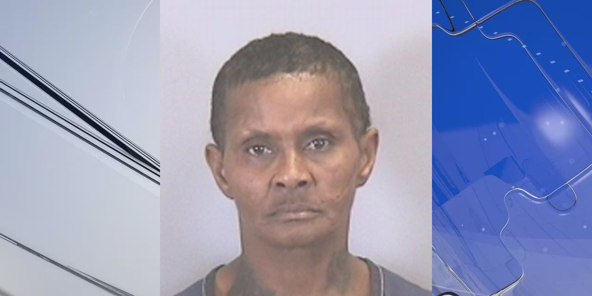Police: Bradenton woman allegedly killed her boyfriend inside apartment while smoking crack