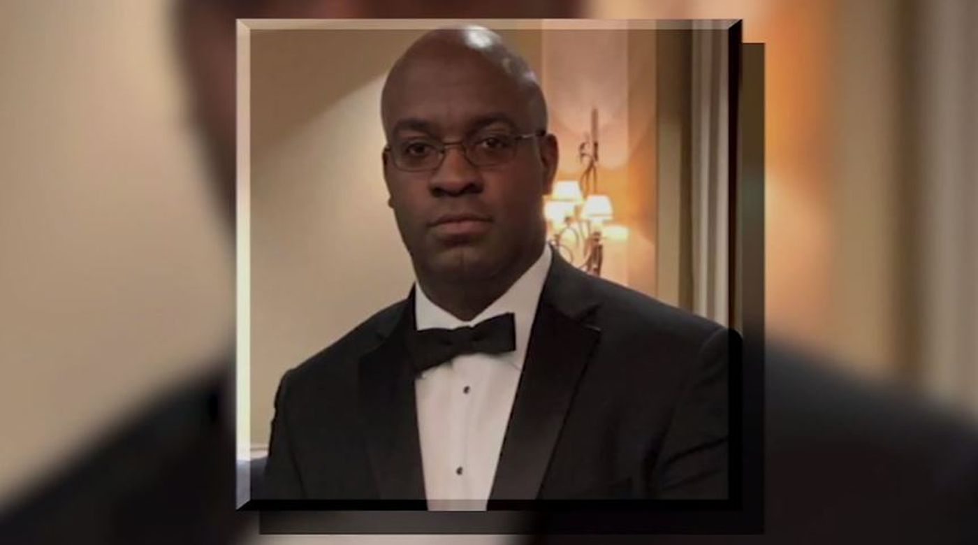 New Jersey high school principal dies after donating bone