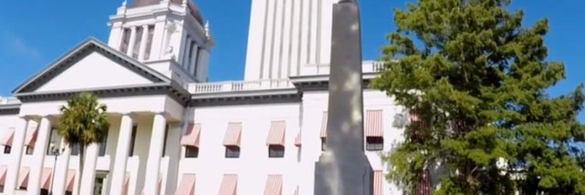 Tallahassee law enforcement and leaders say they're prepared for any disturbances at the State Capitol building