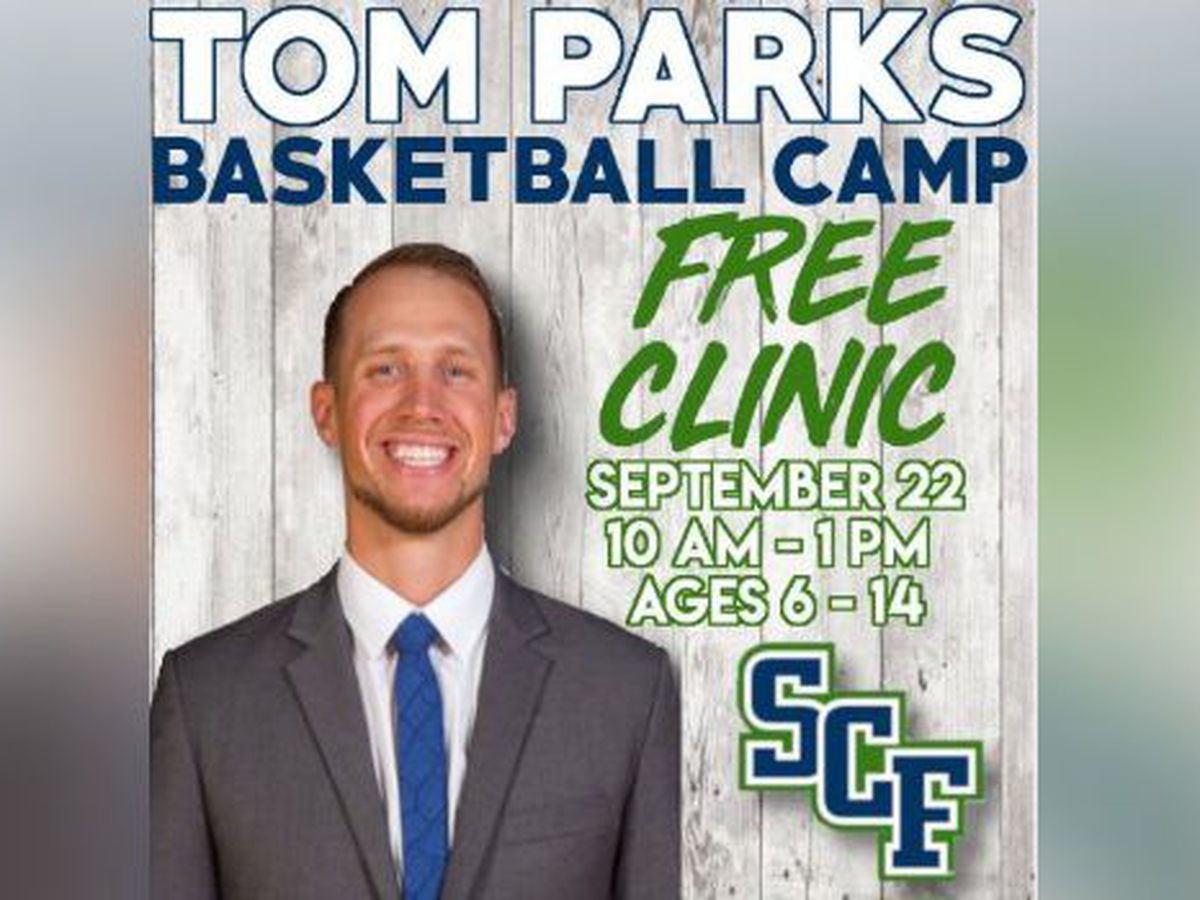 Free basketball clinic offered at State College of Florida