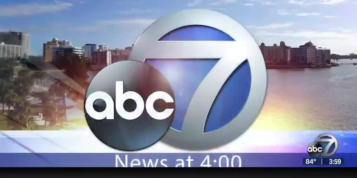 ABC 7 News at 4:00pm - Thursday March 26, 2020