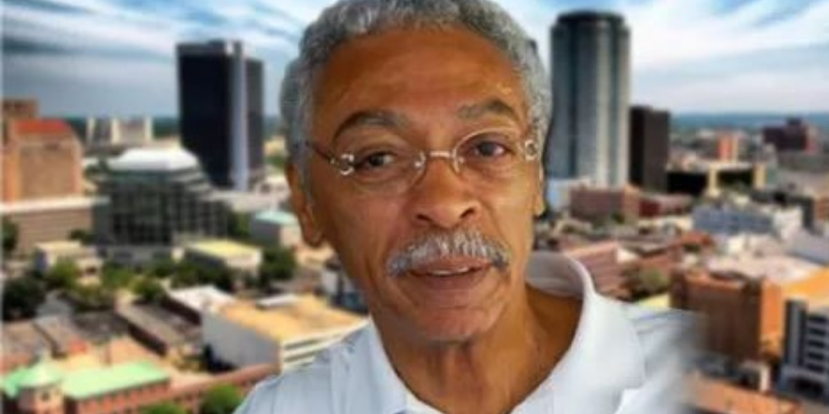 Former Birmingham mayor Larry Langford to be freed from prison