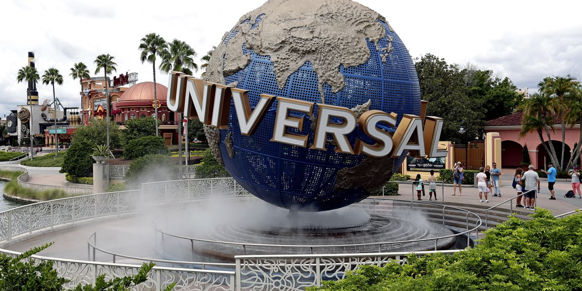 Halloween Horror Nights cancelled at Universal Orlando