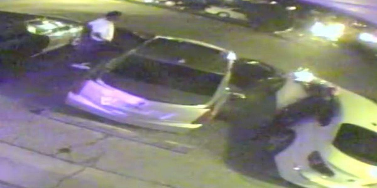 Victims identified in shooting near Spot 26 nightclub, suspects still sought