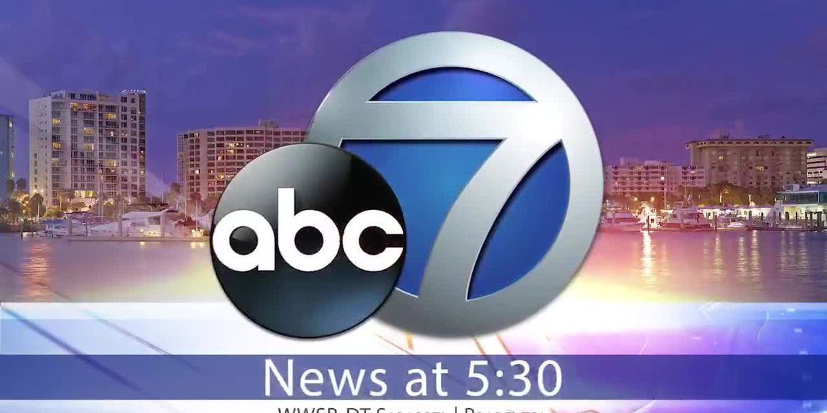 ABC 7 News at 5:30pm - Friday May 22, 2020