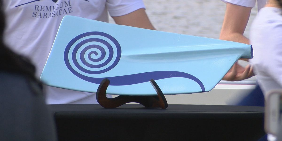 Partners form first multi-collegiate rowing club on the Suncoast