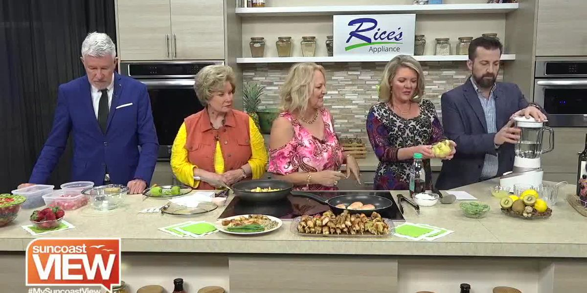 Kiwi Super-Foods from The Clairvoyant Gourmet | Suncoast View