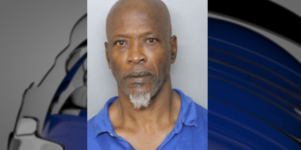 Man charged after spitting cocaine into deputy's face
