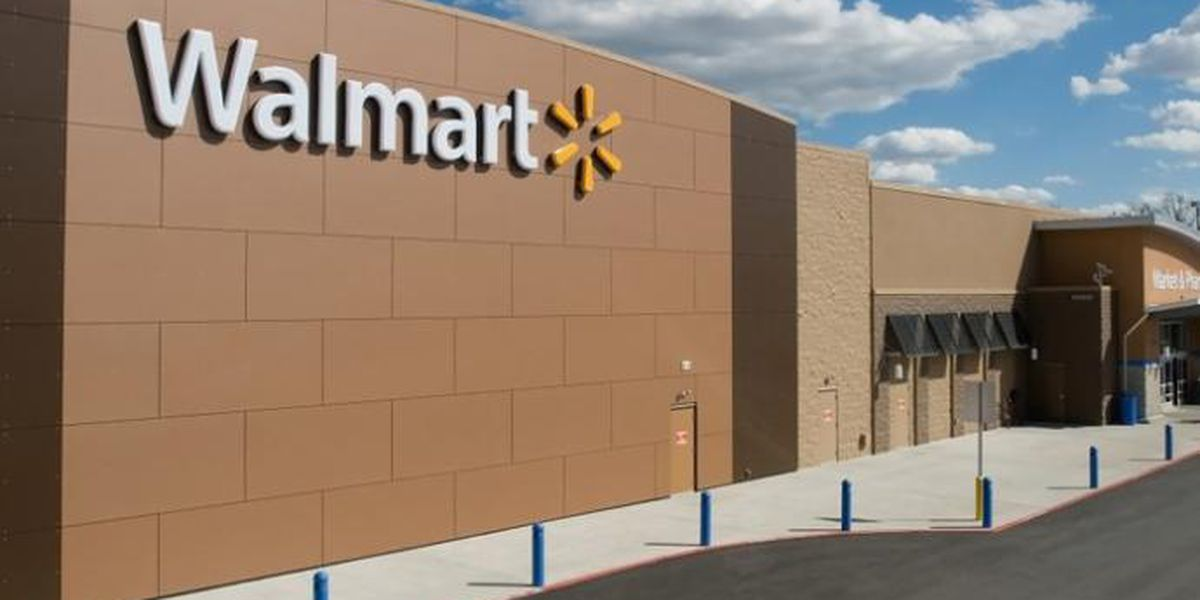 Walmart and Sam's Club to sell at home COVID test collection kits