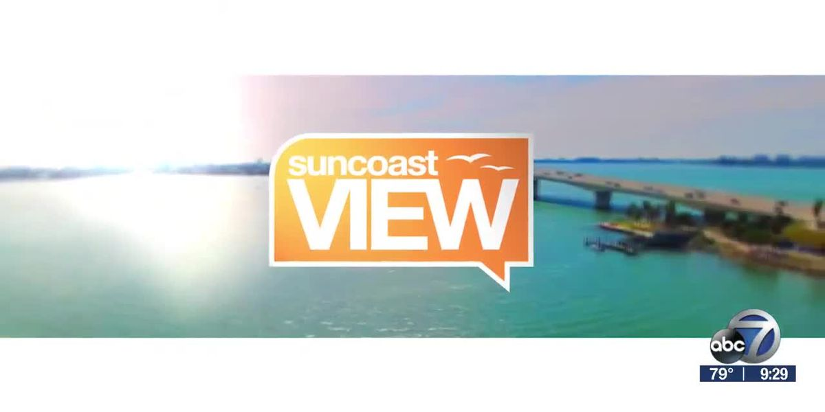 Suncoast View June 17th (2nd Half) | Suncoast View