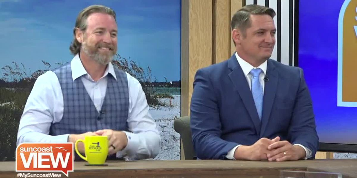 Carl Reynolds Law Shows How Your Legal Questions are All in the Family | Suncoast View