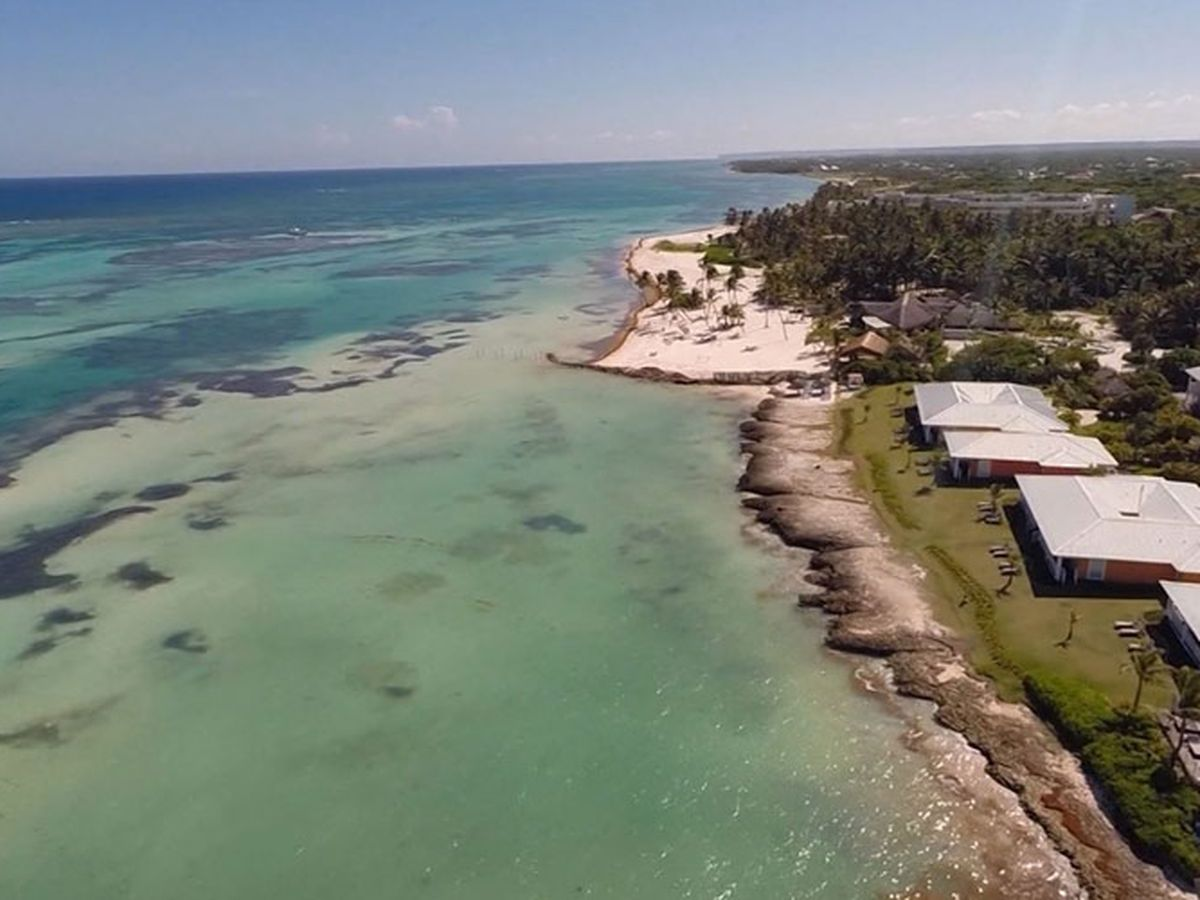U.S. State Department tell tourists to exercise increased caution when visiting the Dominican Republic