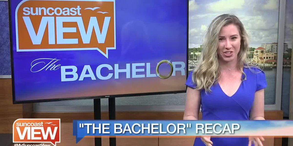 """Last Night's Episode of """"The Bachelor"""" Took an Unexpected Turn 