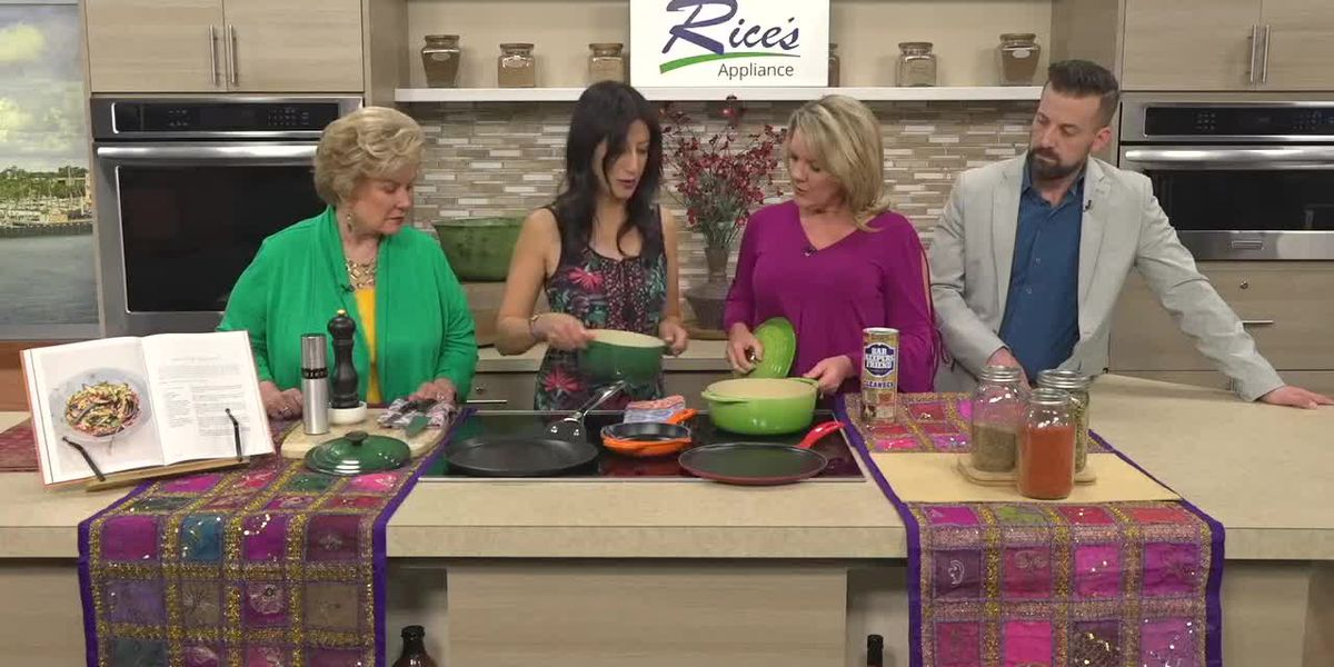 Kitchen Essentials with Deepa from The Indian Table | Suncoast View