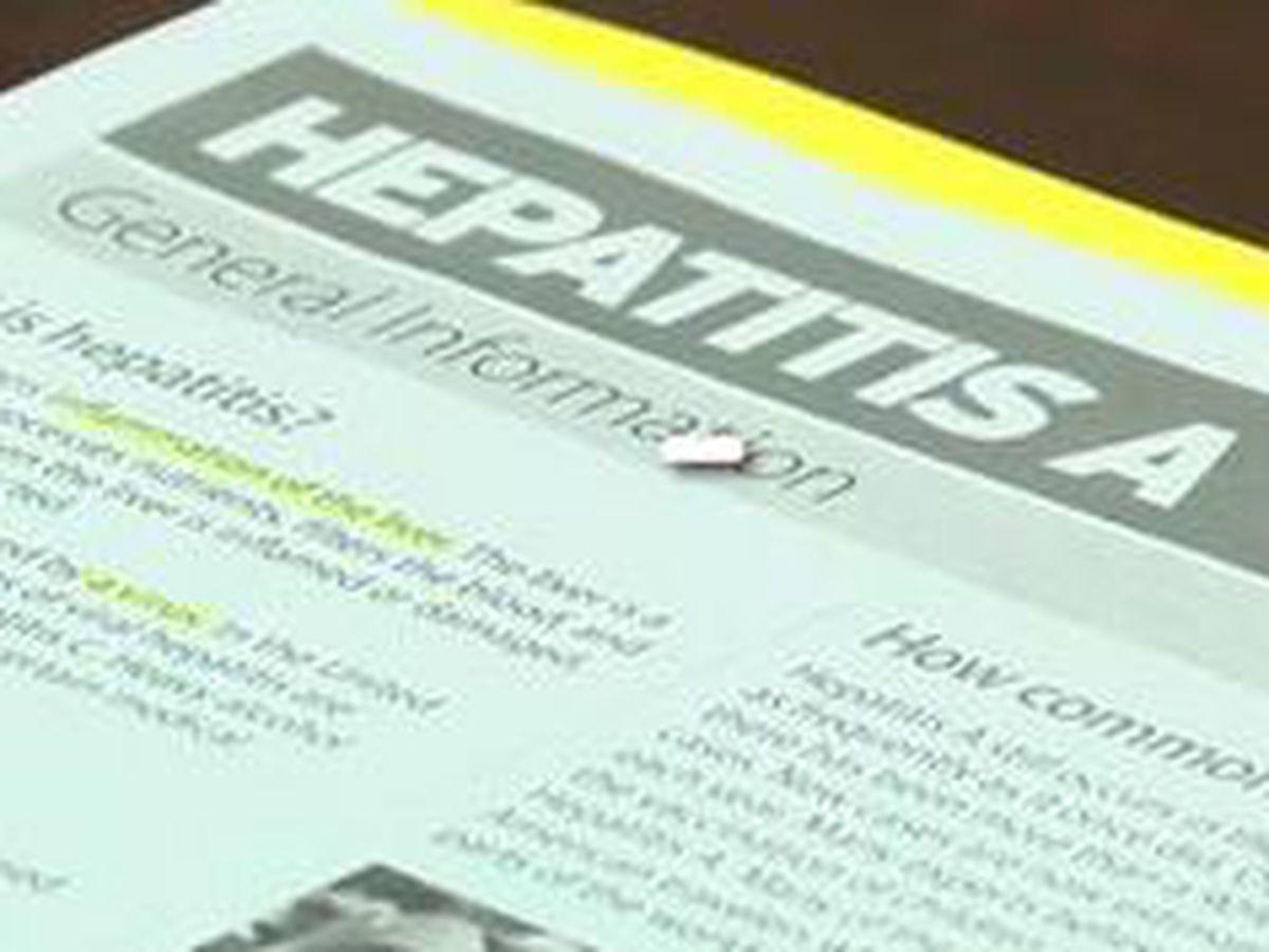 Hepatitis A cases soar past 1,000 in Florida