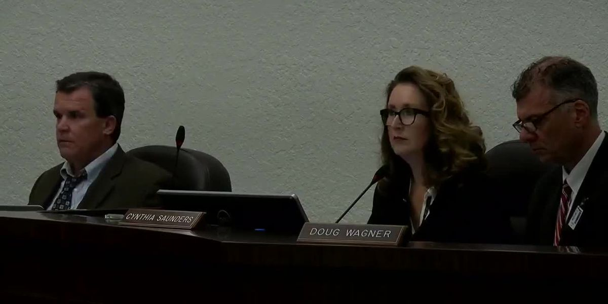 Manatee Schools Superintendent inflated graduation rate
