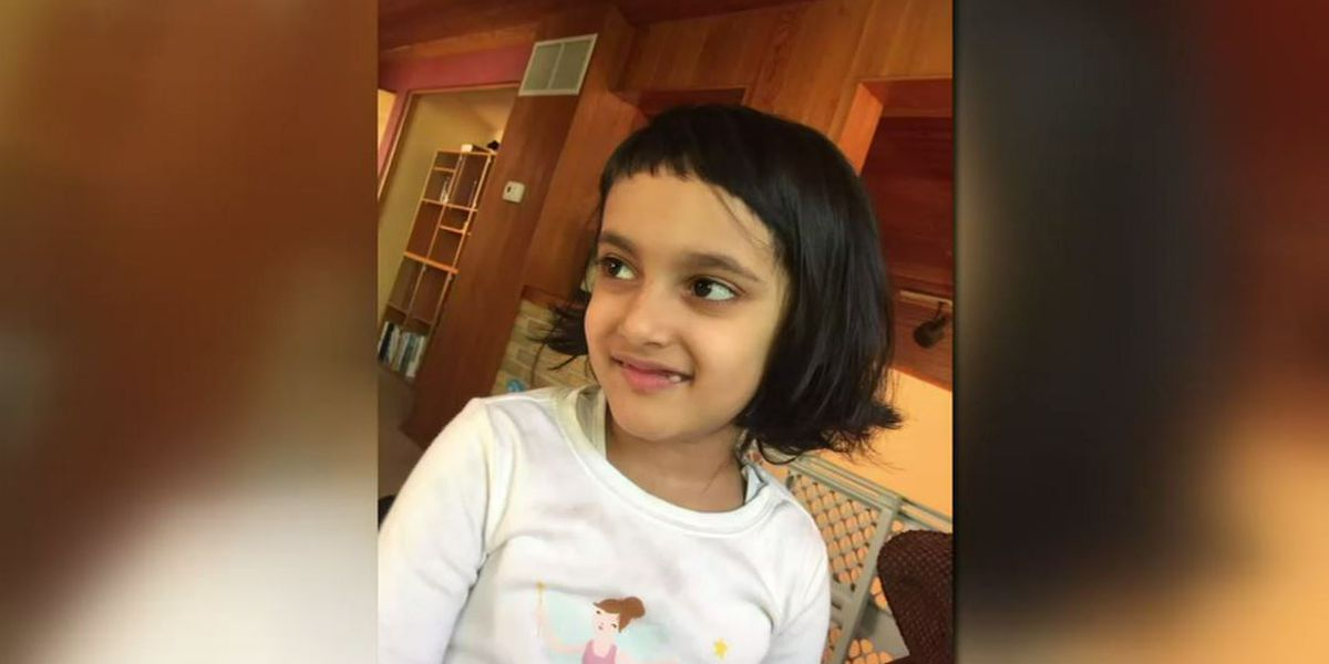 Girl, 5, with autism who went missing during Isaias found dead in Pa.