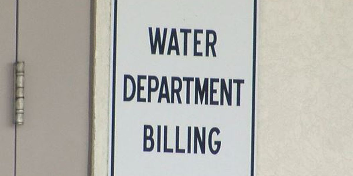 Mistake leads to huge water bills in Florida city