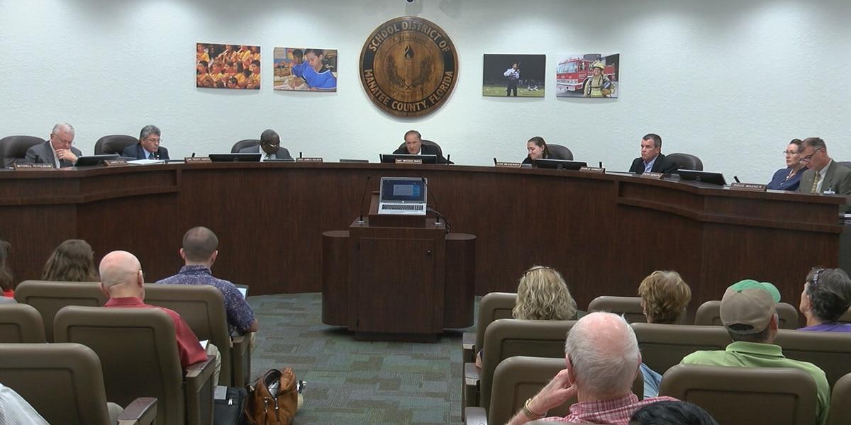 Manatee County School Board decides against arming their teachers