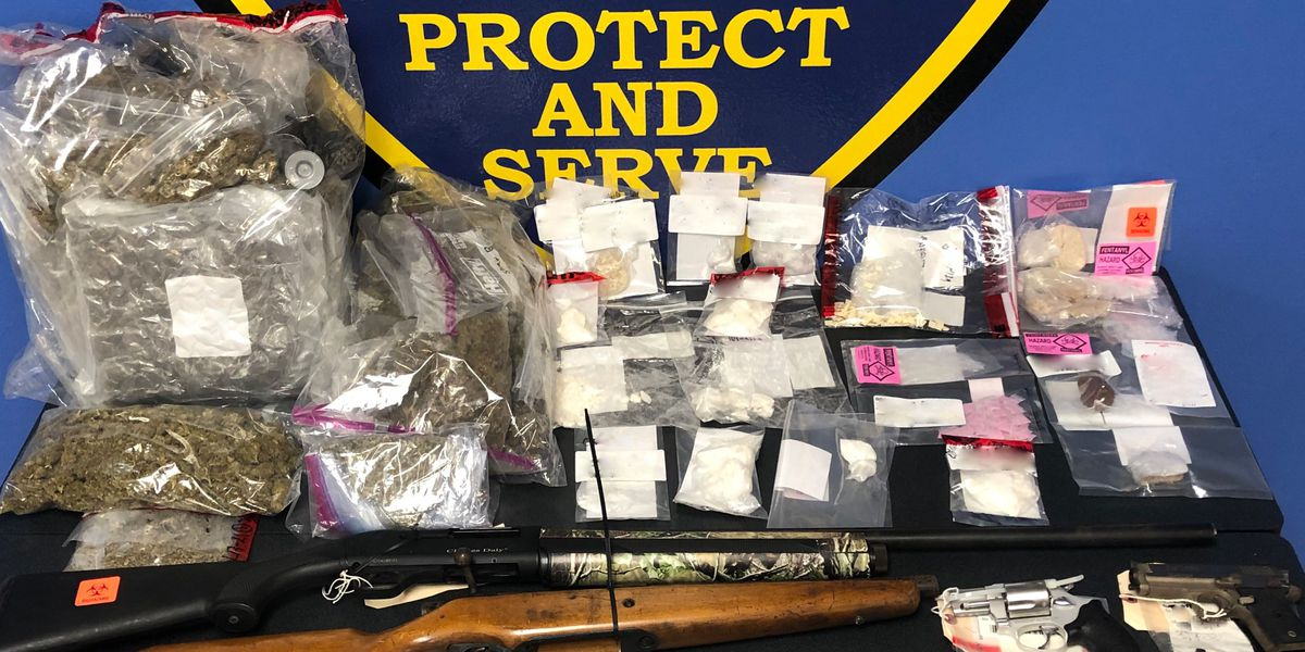 Police in Bradenton arrest more than 50 people for drug activity