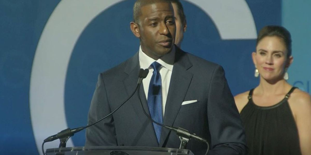 Florida ethics panel OKs $5K deal with ex-candidate Gillum