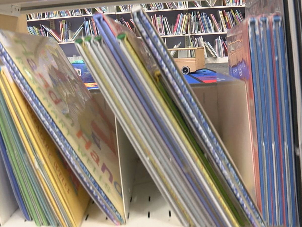 Two libraries in Sarasota County could soon re-open on Sundays