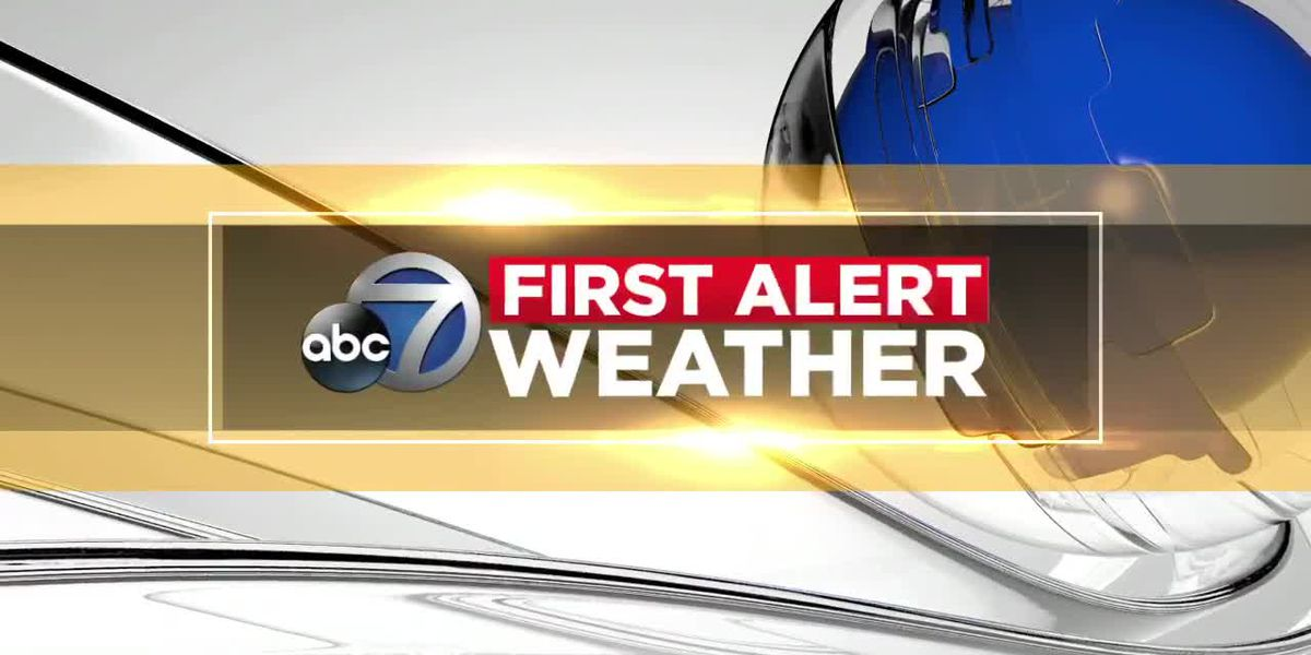 First Alert Weather - 11:00pm January 18, 2020