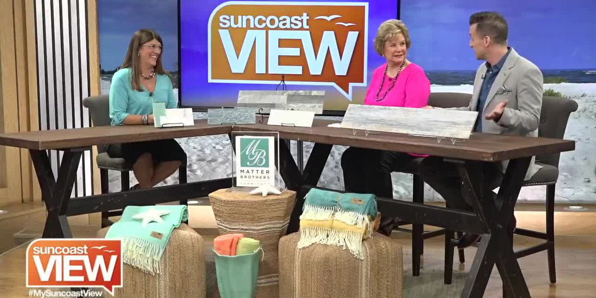 How to Bring a Florida-Inspired Look to Your Home with Tile Outlets of America   Suncoast View