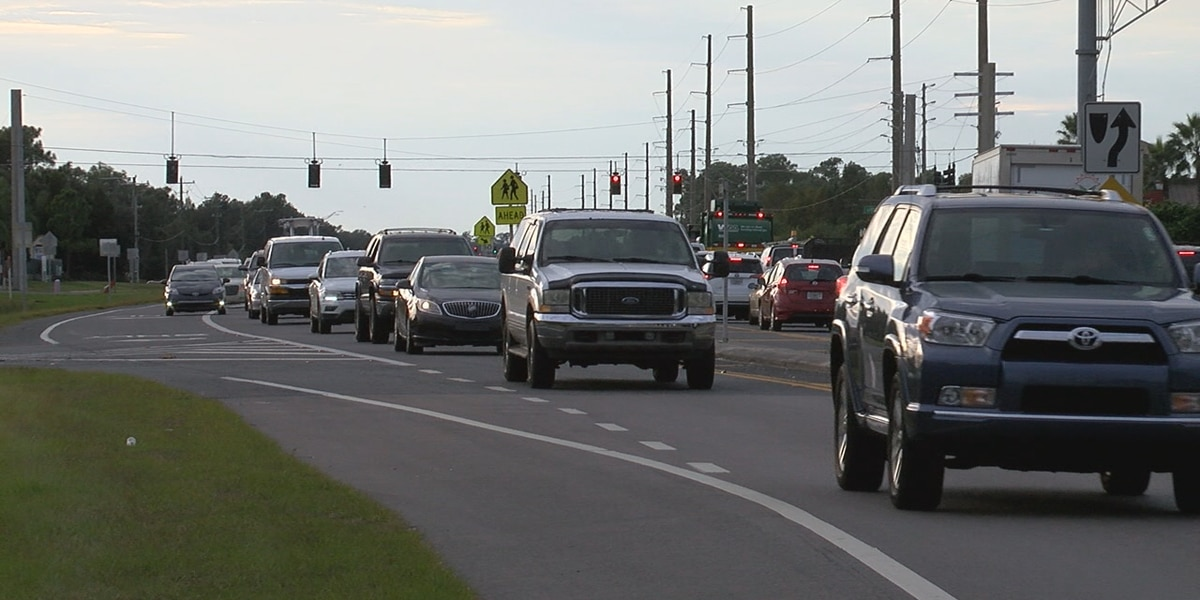 FDOT plans on expanding State Road 70 between Lakewood Ranch and Myakka City