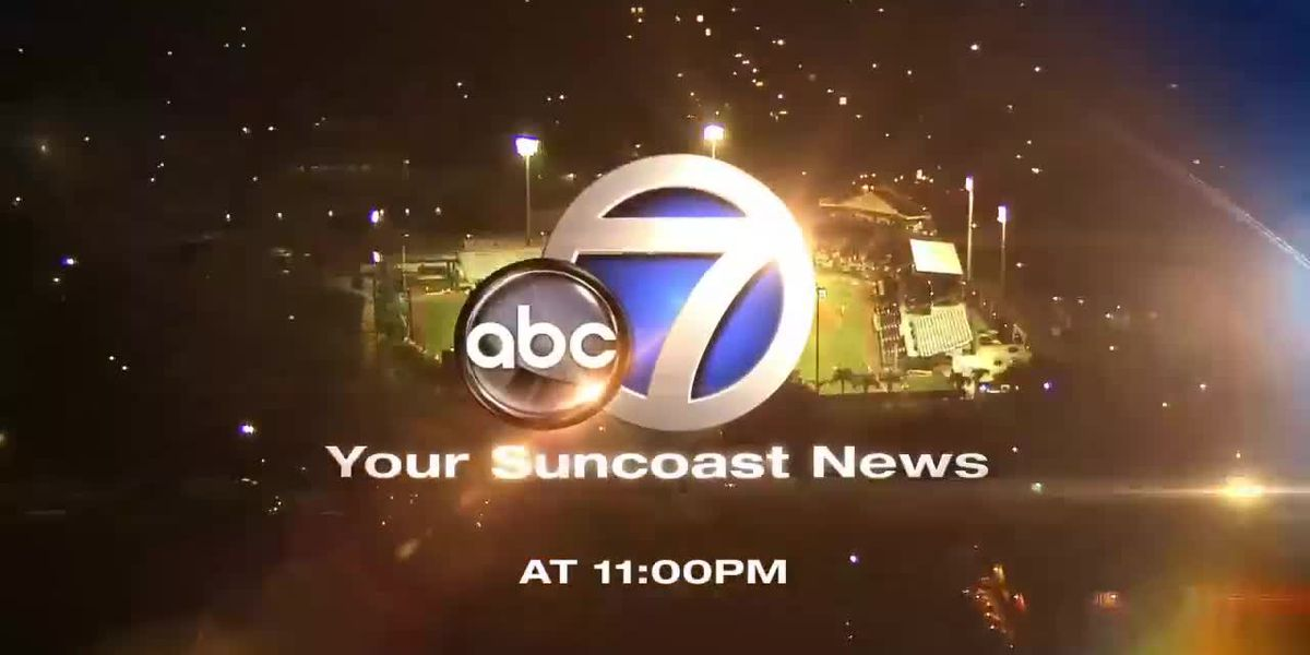 ABC 7 News at 11:00pm - Sunday May 19, 2019
