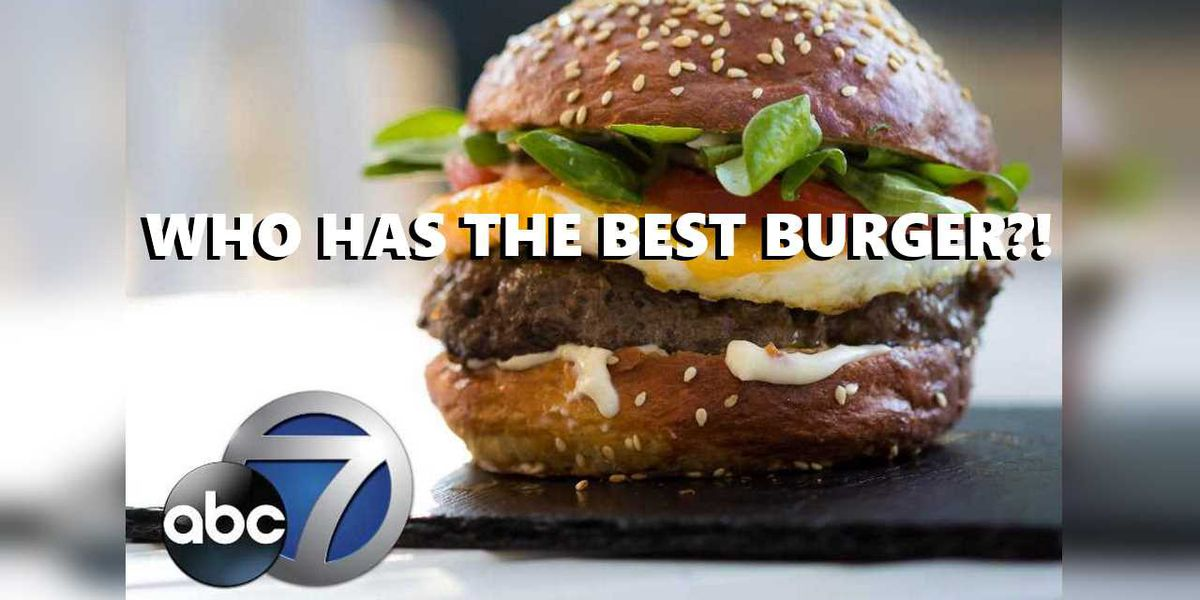 A Very Unofficial Poll: The Best Burger on the Suncoast