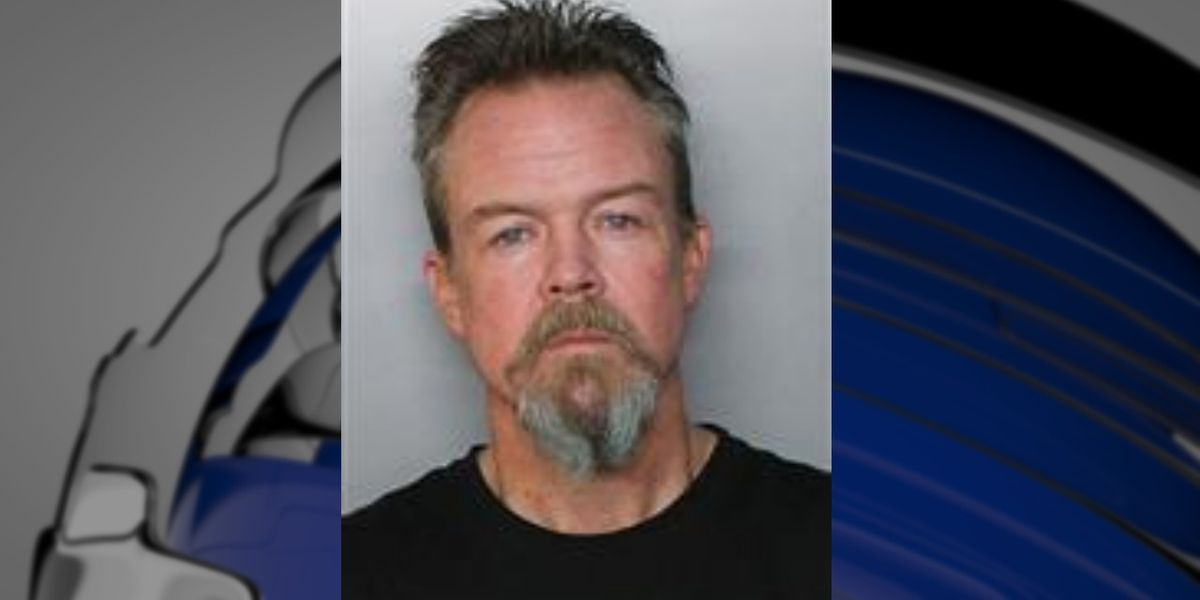 Sheriff: Charlotte County man arrested after attempting to set fire to Punta Gorda home
