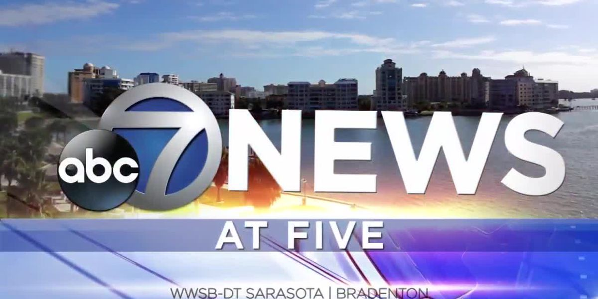 ABC 7 News at 5:00pm - Wednesday October 28, 2020