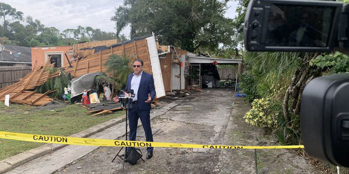 """Attorney for family whose home exploded: 'Why weren't they evacuated?"""""""