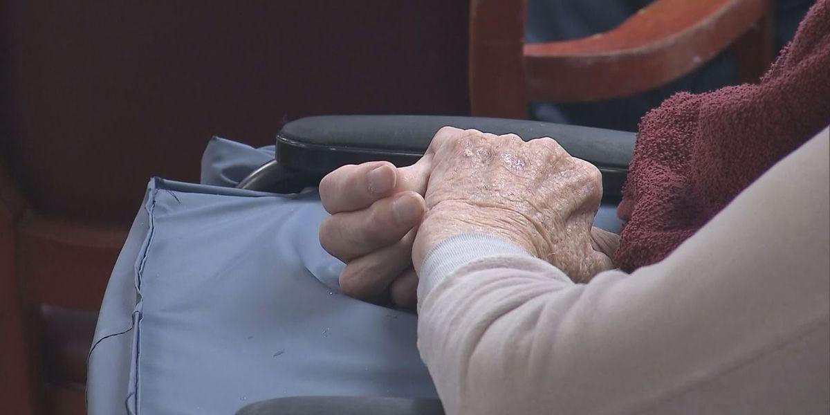State rescinds nursing home visitation orders