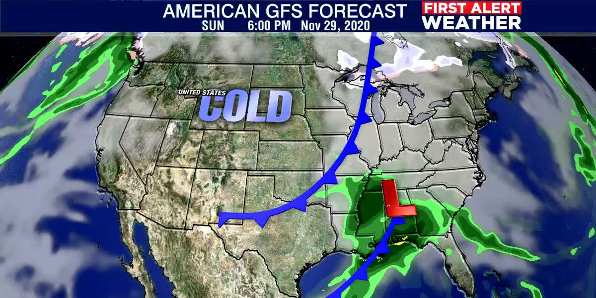 Holiday Weekend Travel Weather