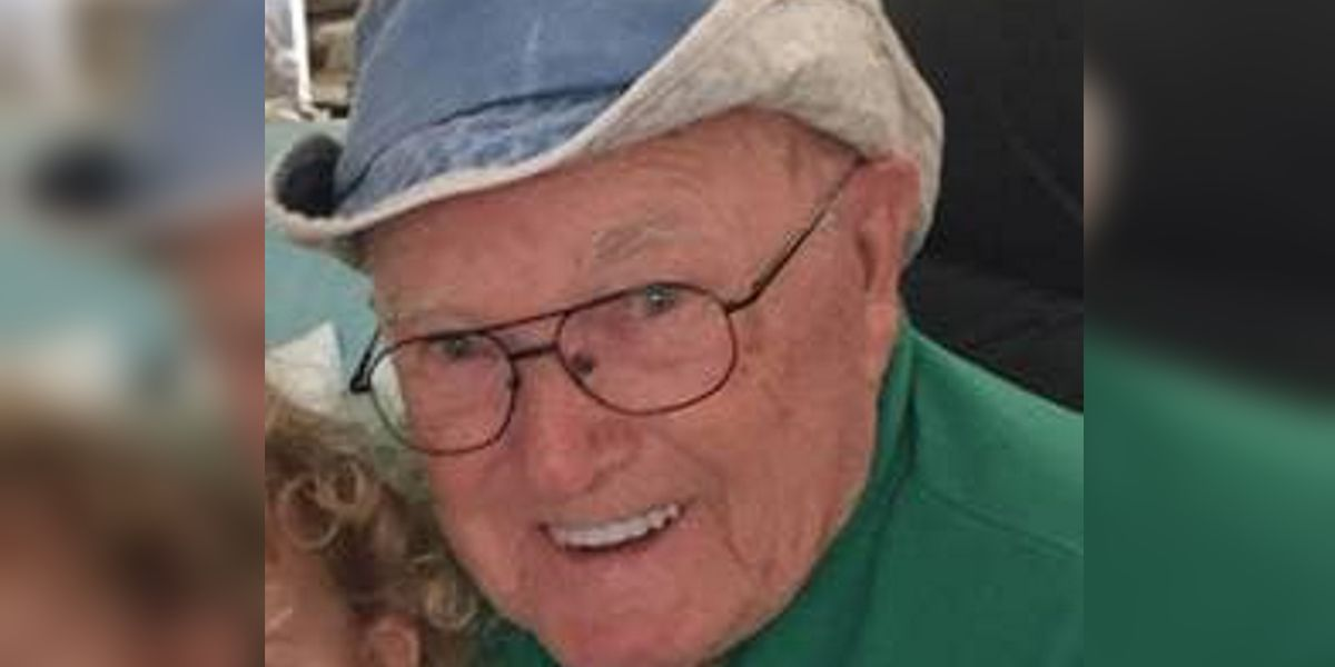 SILVER ALERT: 92-year-old man missing since Saturday