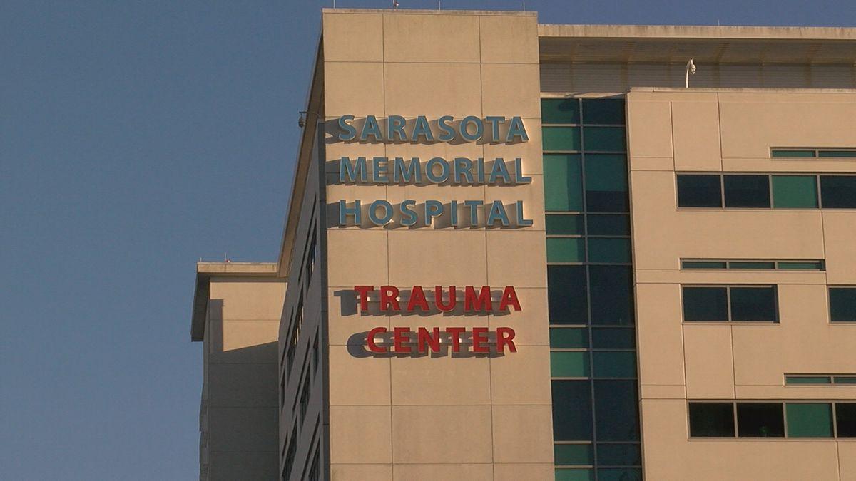 Sarasota shines in area hospital rankings