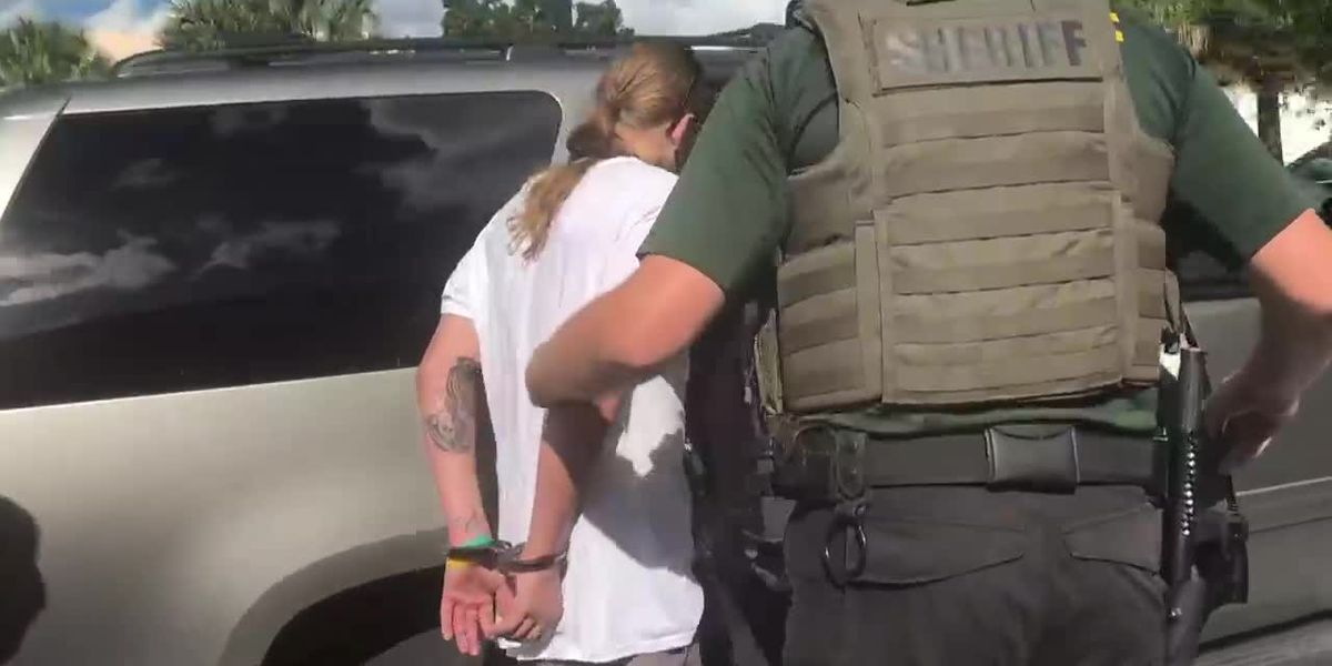 15 people arrested in a three-day operation in Sarasota County targeting retail theft