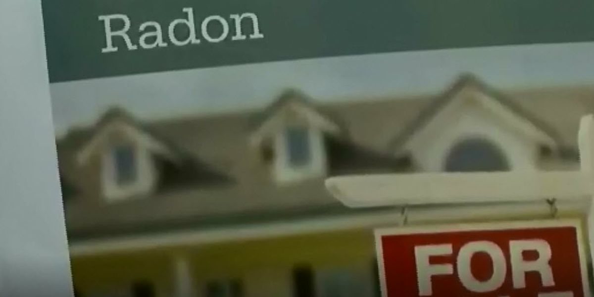 Everything you need to know about the dangers of and how to test for radon gas