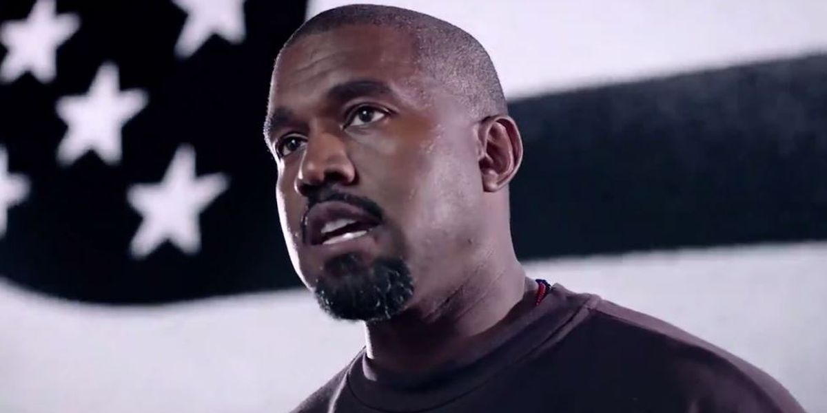 Kanye West promises faith-based approach in 1st presidential campaign video