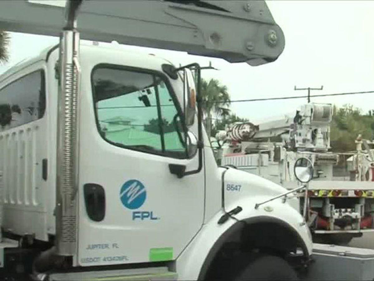Florida Power & Light will cut cost of power bills during coronavirus pandemic