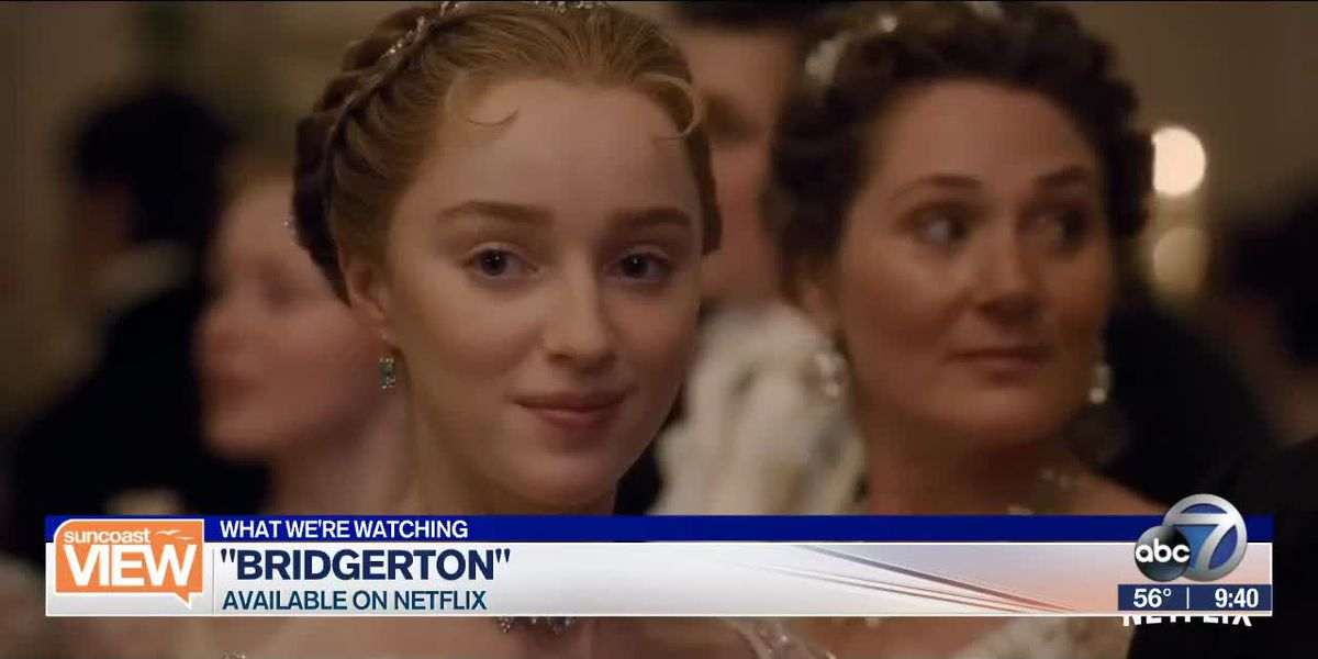 What we're watching | Suncoast View