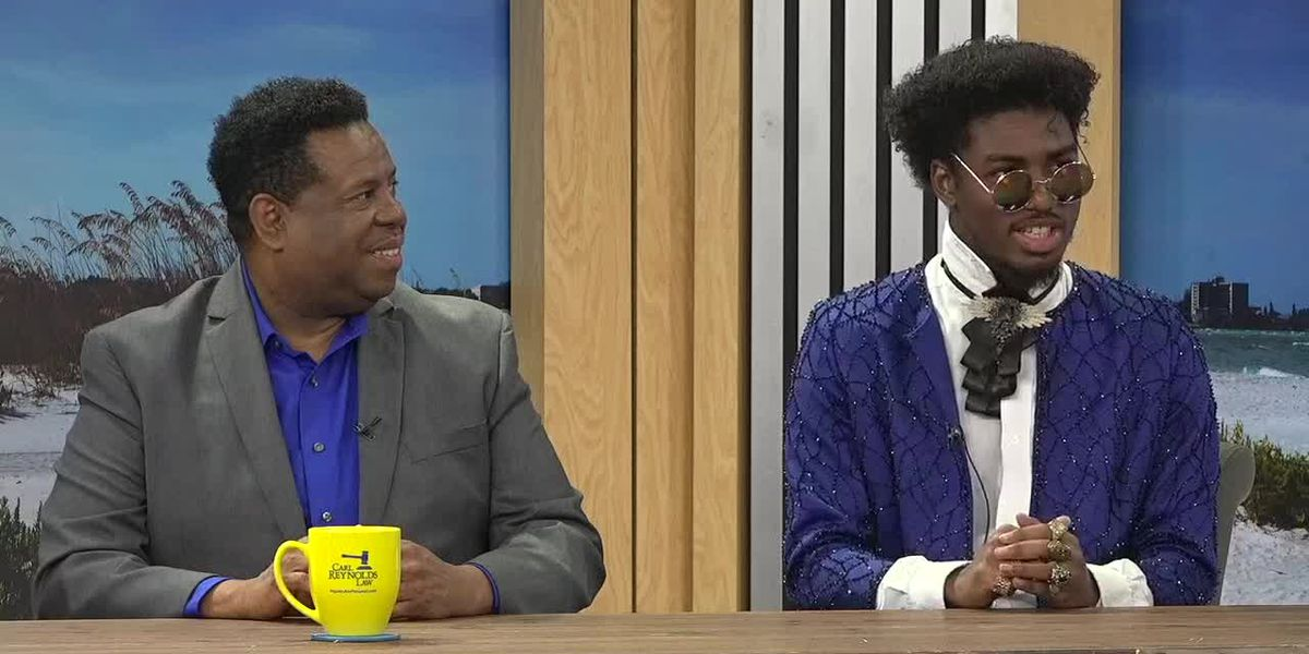 Young Artist Program at West Coast Black Theatre Troupe | Suncoast View