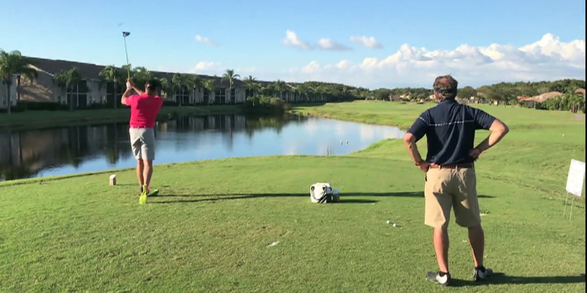 Video: Play for Pink Golf Tournament