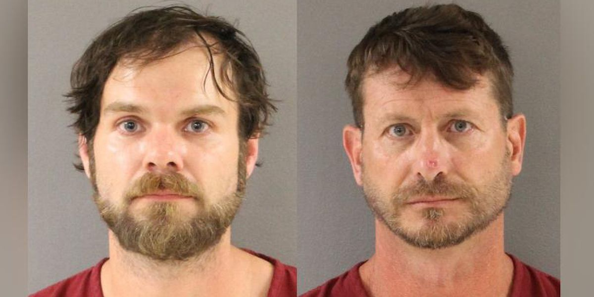 Tenn. men lose boat, get stuck on island, get drunk, shoot at a building, police say